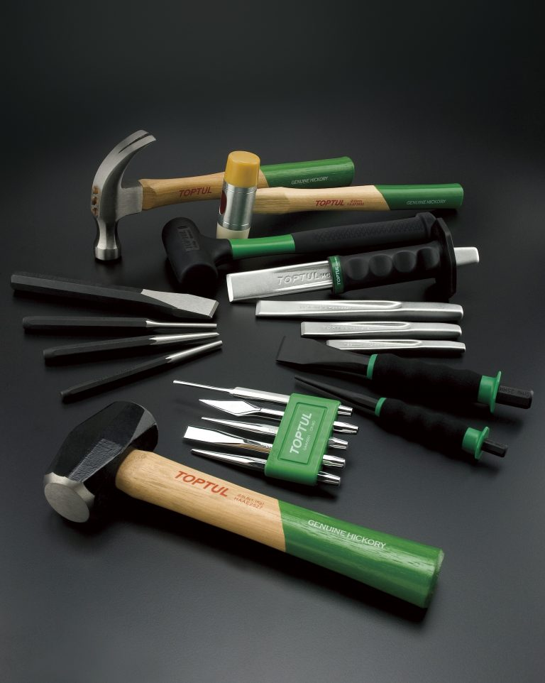Hammers and Striking Tools