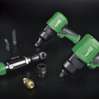 Air and Cordless Tools
