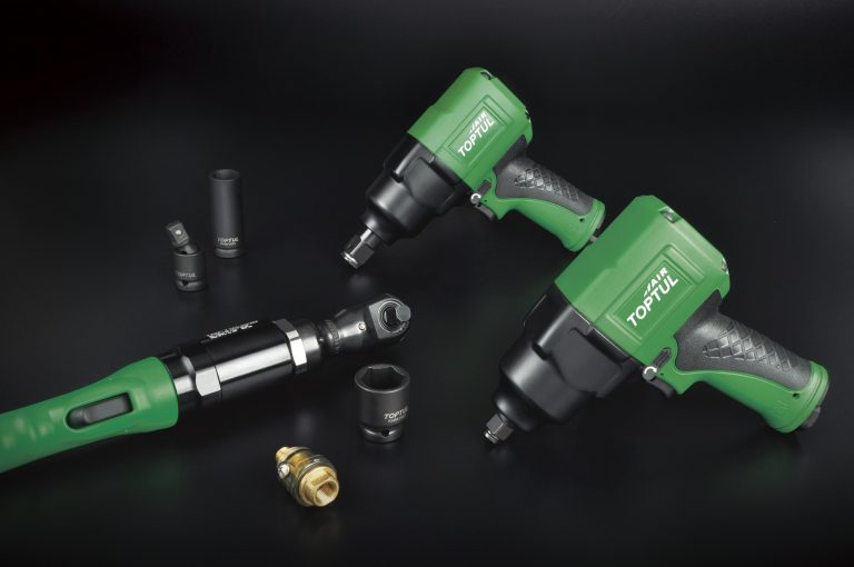 Air and Cordless Tools