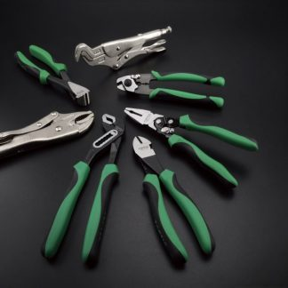 All Types of Pliers
