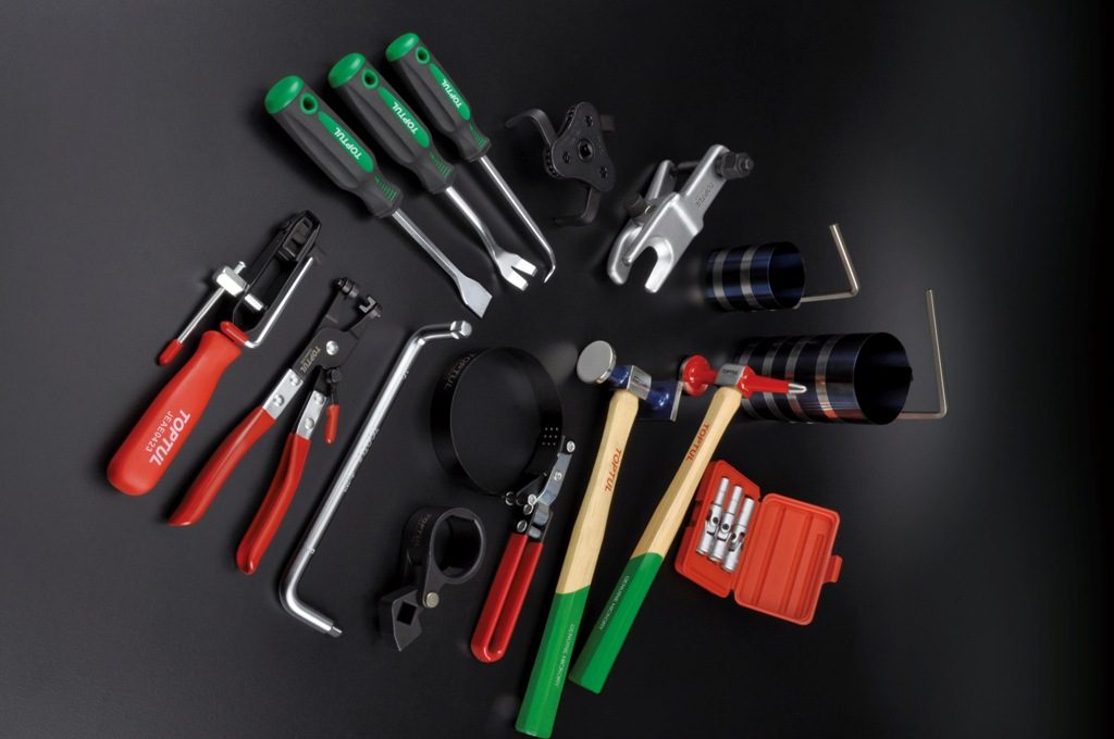 Automotive Repair Tools from Southern Cross Tradies