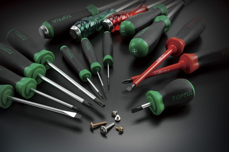 Screwdrivers, Screwdriver Bits and Accessories